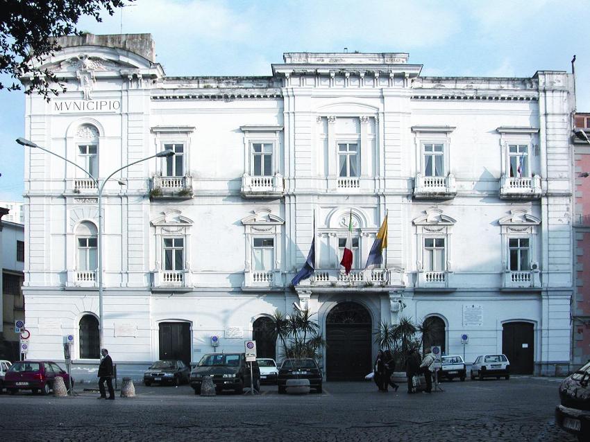 municipio,castellammare,legalità