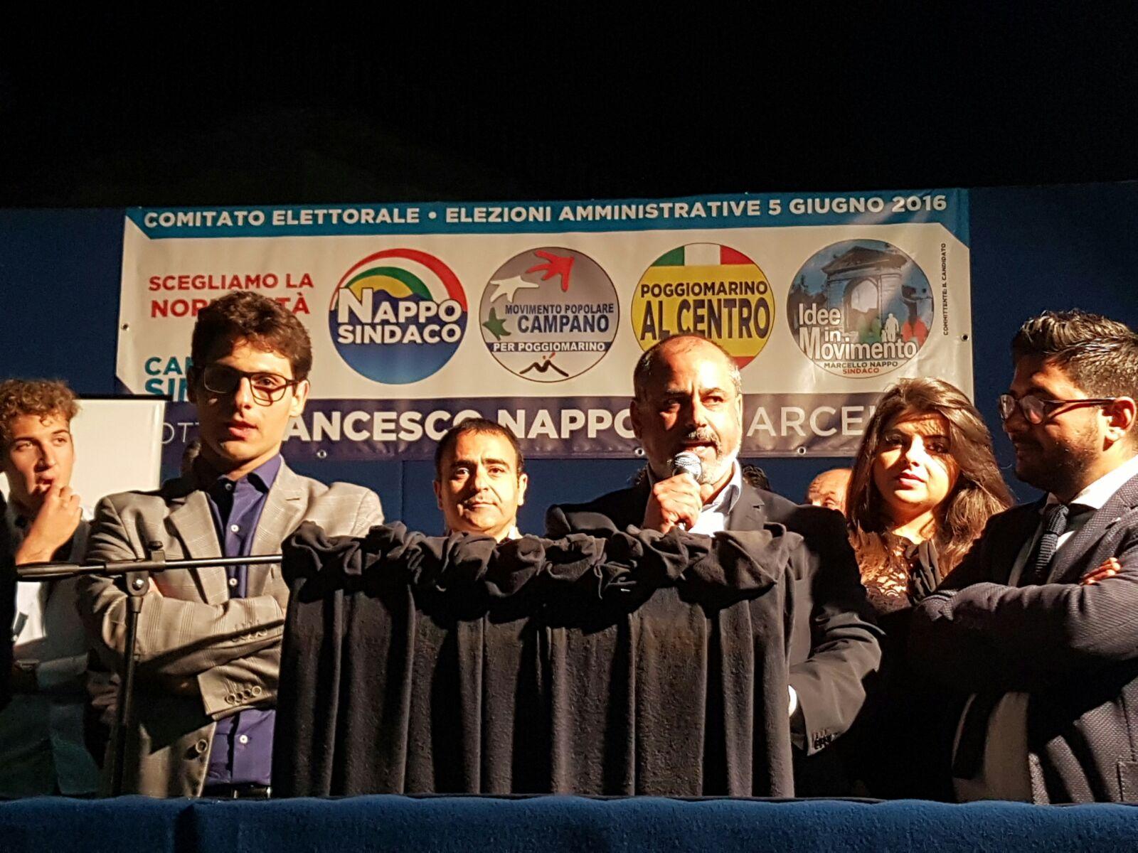 Marcello Nappo