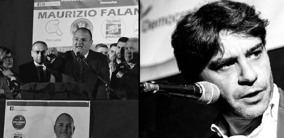 Leo Annunziata Maurizio Falanga
