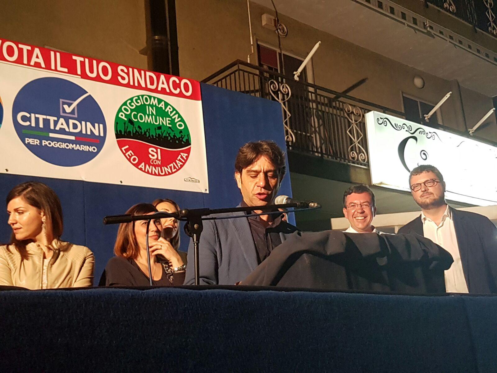 Leo Annunziata