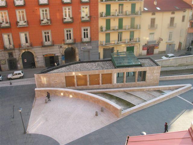 Piazza del Corso, Nocera Inferiore