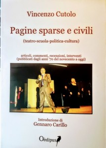 Pagine sparse e civili. Libro