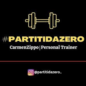 #partitidazero di Carmen Zippo